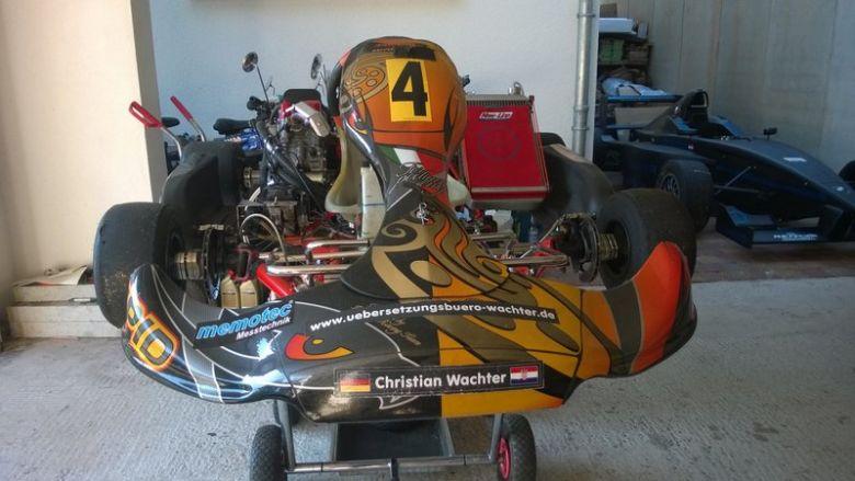 Intrepid Raptorkz Swissauto250 40 Ps 534678 Motorsportmarktde
