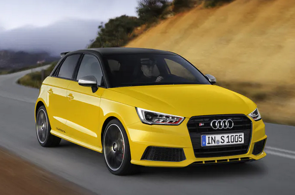 Audi S1 8X Quattro Beschädigt 44306 | MotorsportMarkt.de
