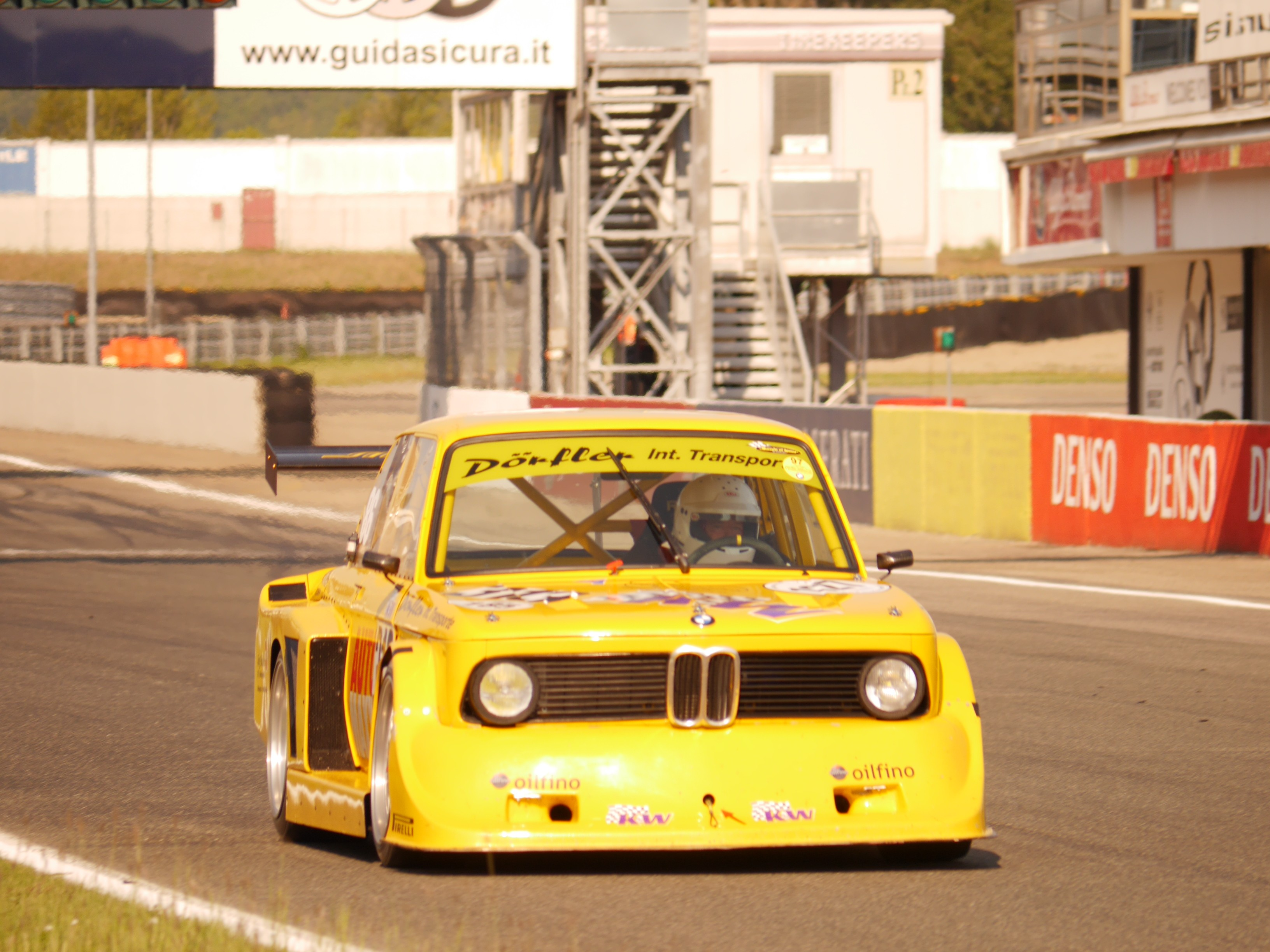 Bmw 2002 Ahnl Gruppe 5 13676 Motorsportmarkt De