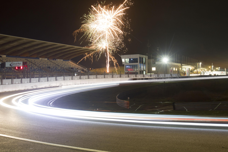 Circuit Park Zandvoort. Hier wollte man mit dem Dutch Grand Prix dieses Jahr die Rückkehr der Formel 1 zelebrieren.