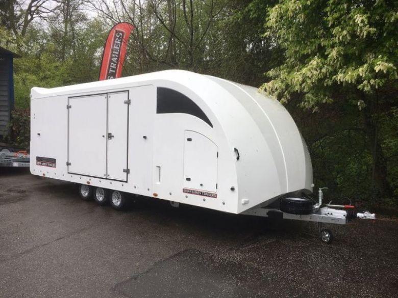 race transporter 6 rt6 550x 235cm 3 5 t 527653. Black Bedroom Furniture Sets. Home Design Ideas