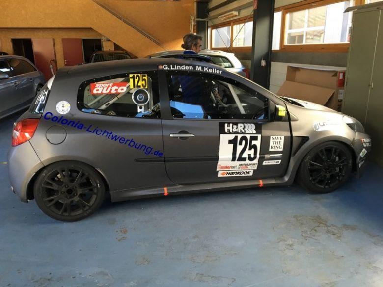 Renault Clio Rs Iii Cup R3 533815 Motorsportmarkt De
