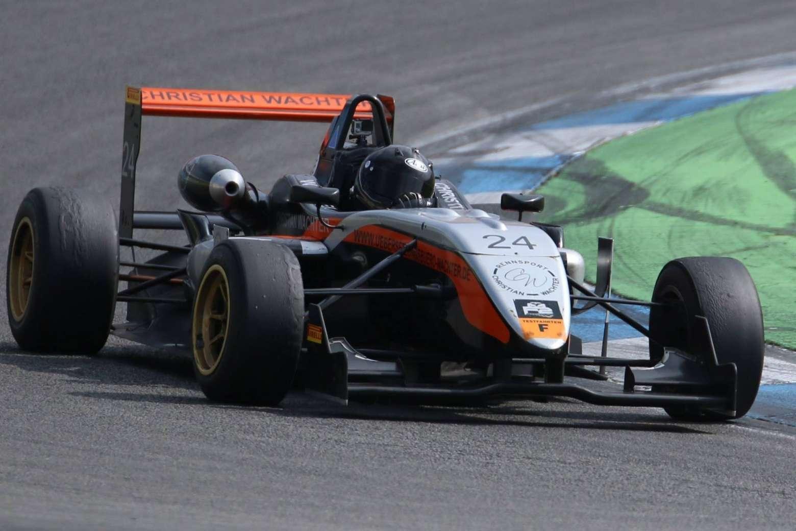 Formel 3 2021