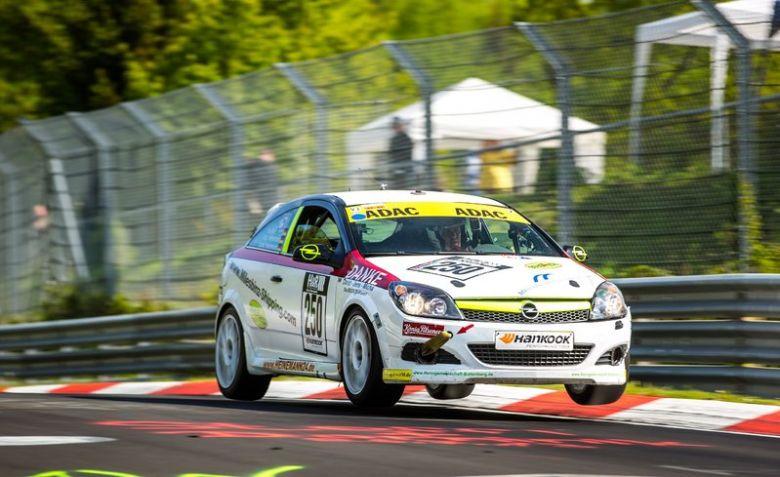 Opel Astra H OPC 538996 | MotorsportMarkt.de