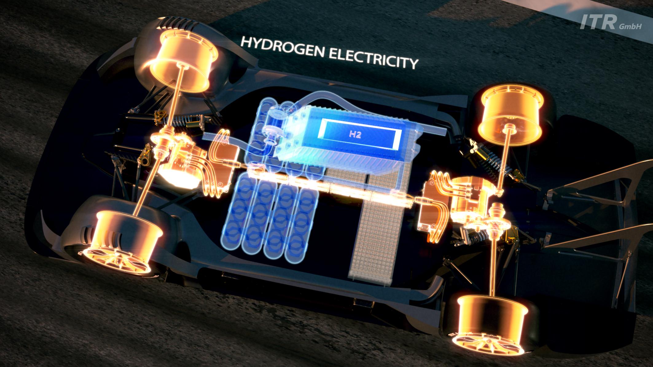 Elektroantrieb in der DTM