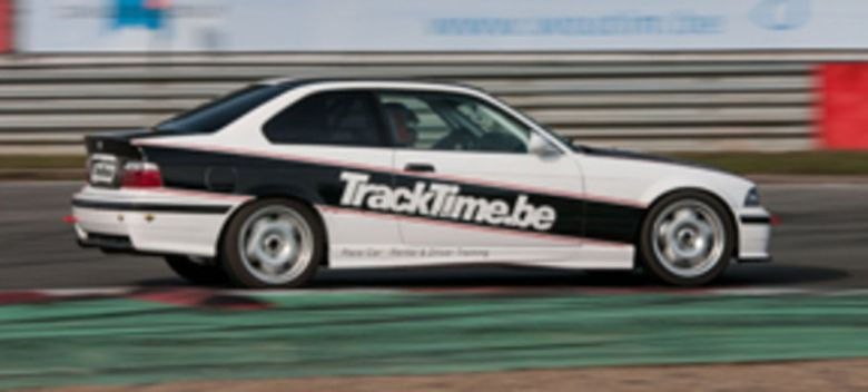 TrackTime-Race-Auto-Verhuur-Spa-Francorchamps-Zold
