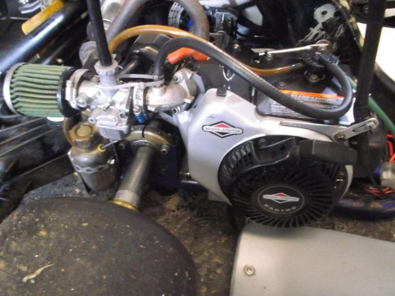 Briggs & Stratton World Formula 26903 | MotorsportMarkt.de